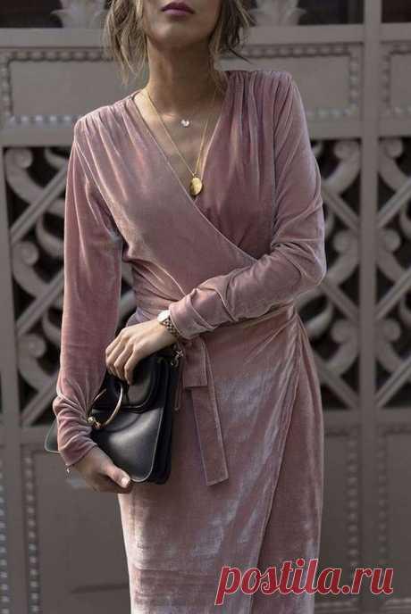 Сама женственность – 15 элегантных образов с платьем 2019 – В РИТМІ ЖИТТЯ