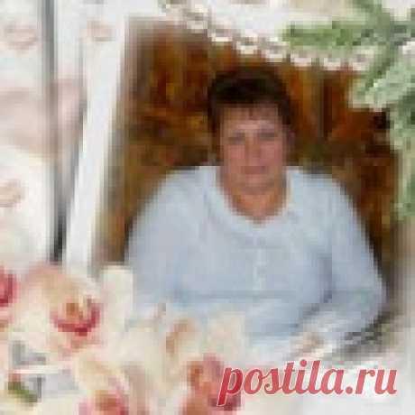 Ольга Черепова