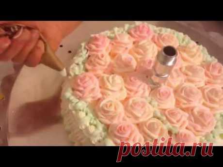 Oddly Satisfying Cake Decorating Compilation October 2016