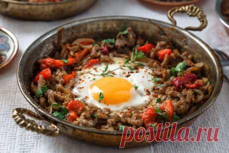 9 простых блюд из фарша, которые готовятся за 10 минут - Статьи на Повар.ру