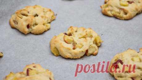 Мягкое домашнее печенье самое простое, хочется съесть все сразу | Евгения Полевская | Это просто | Яндекс Дзен