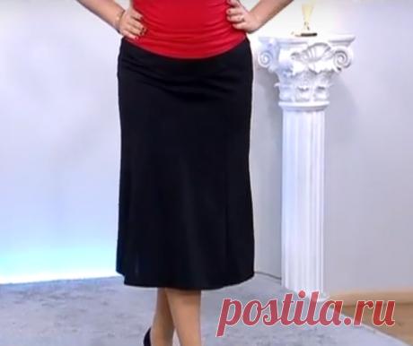 Какую юбку купить к весне полной взрослой женщине | Assorti V. | Яндекс Дзен