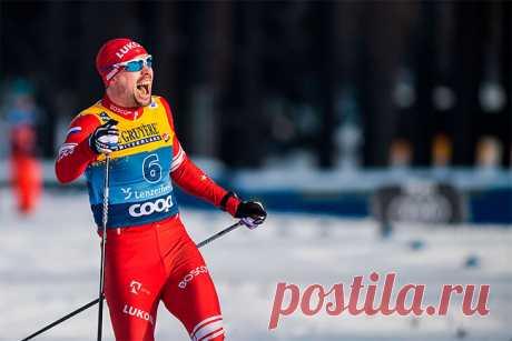 Устюгов растерзал всех на «Тур де Ски»: неожиданный рывок к финишу, Клэбо за спиной и первая победа за год - Stream of Consciousness - Блоги - Sports.ru