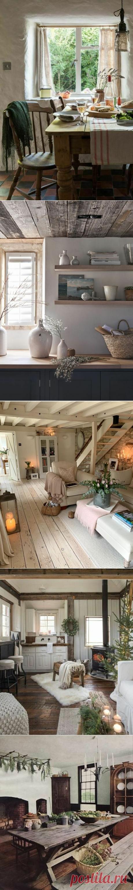Если бы пришлось жить в старом саманном доме, то я бы потратился на мебель и декор, а не на капитальный ремонт   Дом на Безымянной   Яндекс Дзен