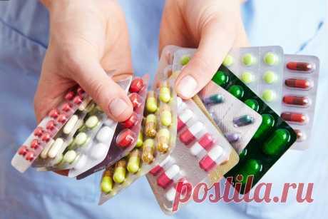 Препараты понижающие давление | Блог Доктора Шишонина | Яндекс Дзен