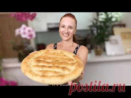 Матнакаш АРМЯНСКИЙ домашний ХЛЕБ ЛАВАШ быстро просто очень вкусно