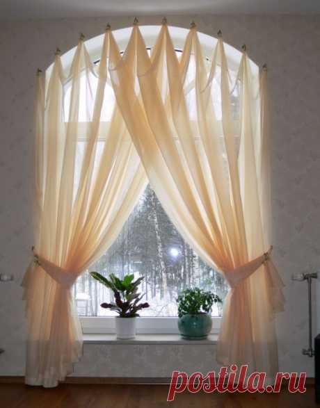 35 ideas for registration of a window curtains
