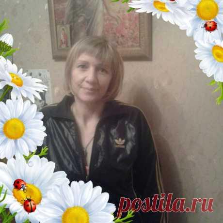 Елена Баландина