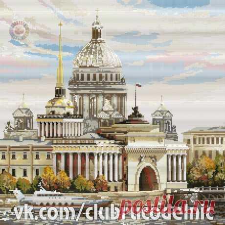 в/к Адмиралтейство СПб