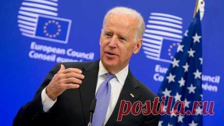 Минздрав США отказался сотрудничать с Байденом до официальных результатов выборов - Газета.Ru | Новости