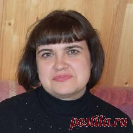 Марина Новоселова