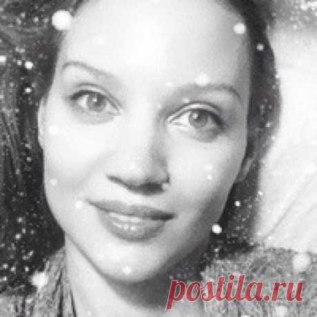 Юлия Синицына