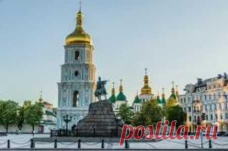 """Сегодня 22 января отмечается """"День соборности Украины"""""""