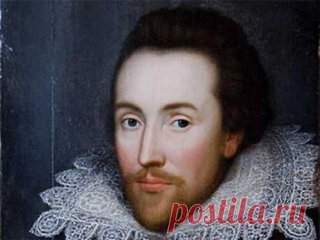 Жить интересно! - Шекспир - воскресные стихи