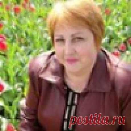 Надежда Киселева