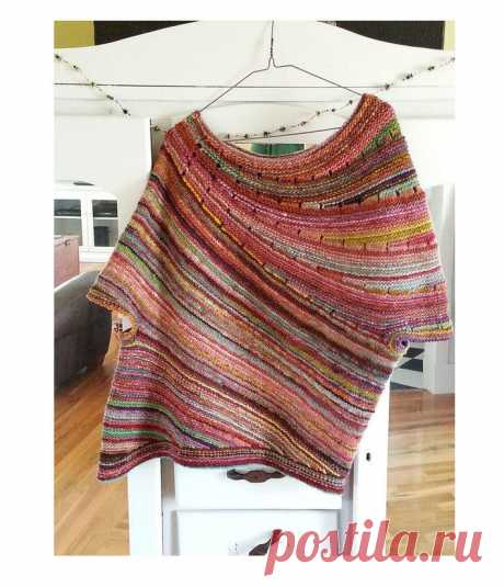 Летняя мода: множество идей для вязания – Ярмарка Мастеров