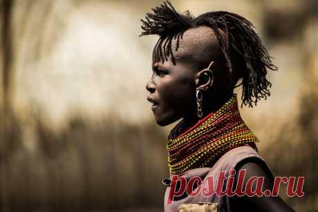 Africanka - все об Африке