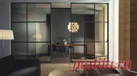 Перегородки для зонирования пространства в комнате - раздвижные, декоративные и другие Декоративные раздвижные перегородки для зонирования пространства в комнате – один из современных методов дизайна квартир. Достигается дроблением большого помещения на...
