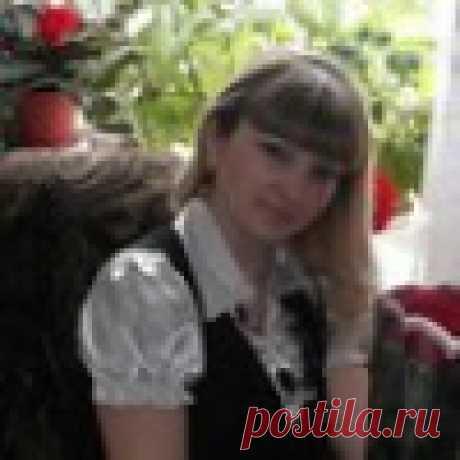 Елена Ульянова