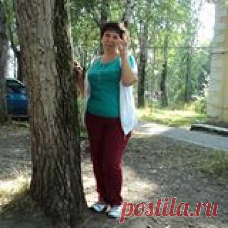 Alevtina Scherbakova
