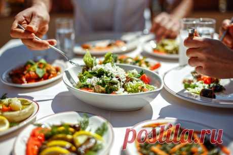 В Питере — есть! 9 лучших ЗОЖ-кафе и ресторанов Северной столицы The-Challenger.ru