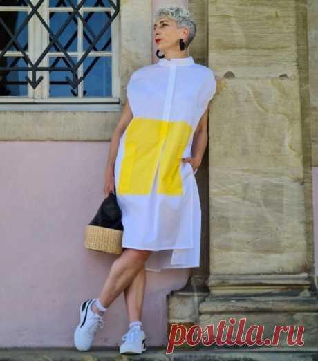 Просто и со вкусом: показываю, как выбрать и с чем носить платье в стиле скандинавского минимализма  Просматривайте этот и другие пины на доске sweethome пользователя Lina.