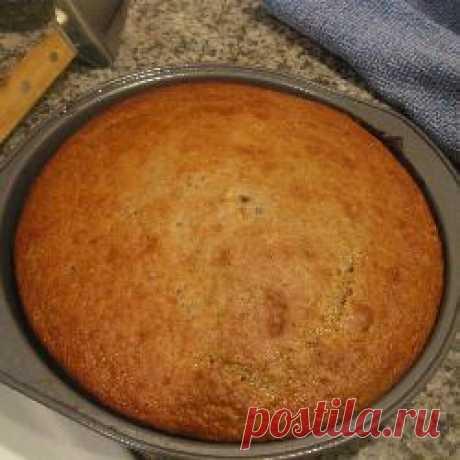 Быстрый пирог на кефире   Этот пирог можно приготовить очень быстро и легко. Правда, печь его все равно около 45 минут.