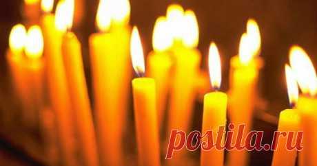 Очень мощные молитвы