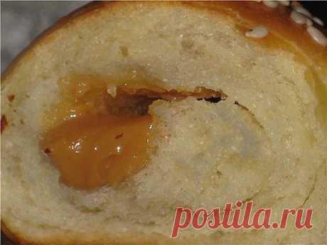 Рогалики на кефире + 70 рецептов рогаликов и круассанов