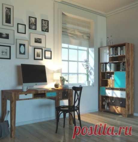 Современные мебельные тенденции — Квартирный вопрос