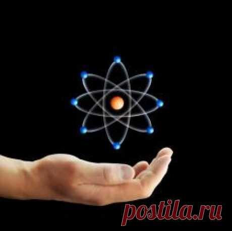 """Сегодня 28 сентября отмечается """"День работника атомной промышленности в России"""""""