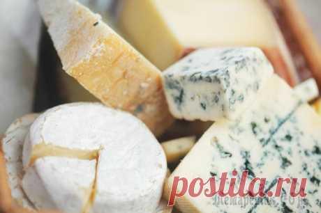 7 фактов о сыре, которые важно знать каждому