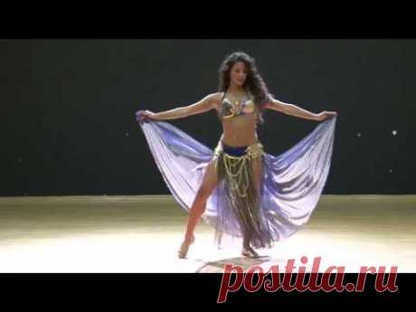 ¡Bellydancing 30.000.¡000 views This Girl She is insane Nataly Hay!!! ¡SUBSCRIBE!!!