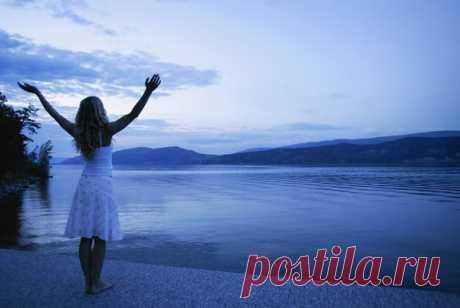 Не призывайте, раньше срока, небеса... » Женский Мир