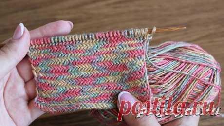 Узоры вязания спицами - Результаты из #10