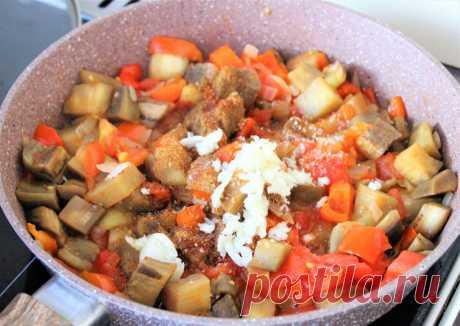 Баклажаны по рецепту бабушки итальянки. Готовила и буду готовить все лето, очень вкусно | ОЛЯ ГОТОВИТ | Яндекс Дзен