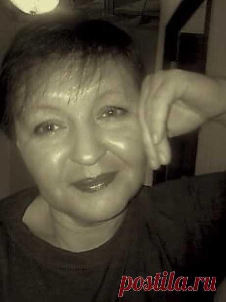 Лилия Шоломицкая