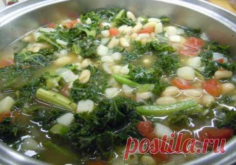 Совет для приготовления овощных блюд! — Полезные советы