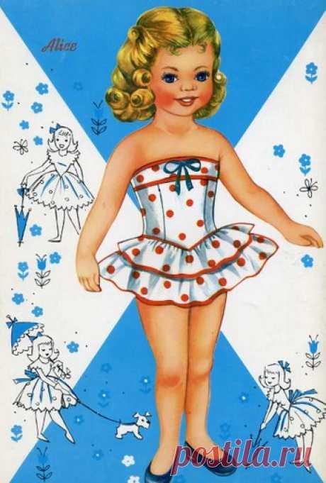 бумажные куклы -вырезалки   Записи в рубрике бумажные куклы -вырезалки   Копилочка схем для вышивки