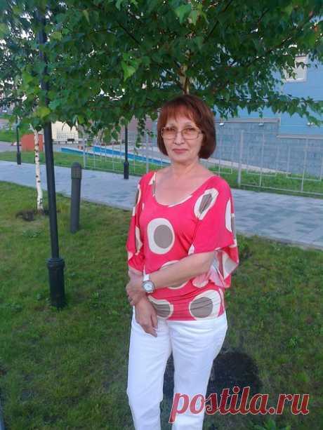 raisa kozlova