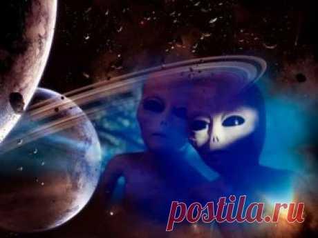 Поиск внеземной жизни - всего лишь корыстный полит-заговор? | Лучшее из сети - Информационный портал Крамола