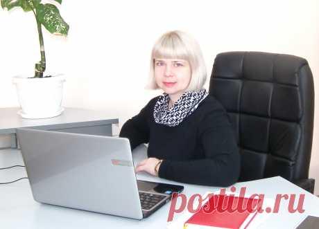 Галина Шахмаева