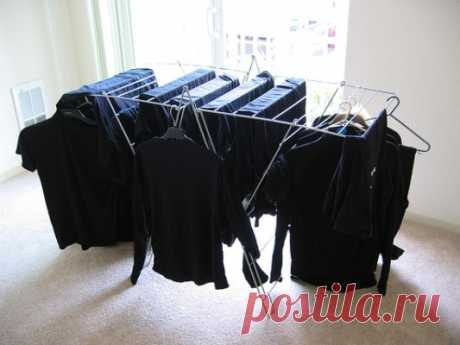 7 councils for washing of black things. If I knew these secrets earlier! | Naget.Ru