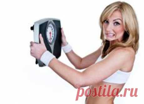 Вес встал на месте, что делать? — Диеты со всего света