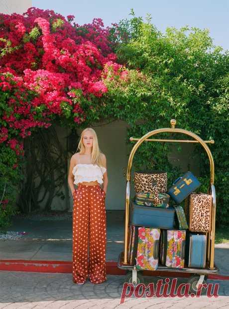 Zara California Summer 2019 Lookbook | Fashion Gone Rogue