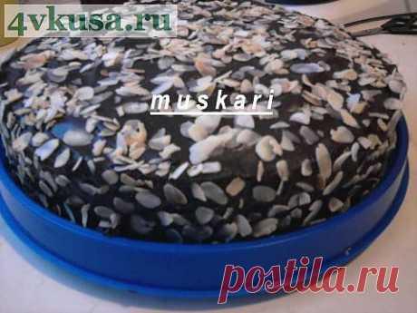 "Торт ""Баунти"" | 4vkusa.ru"