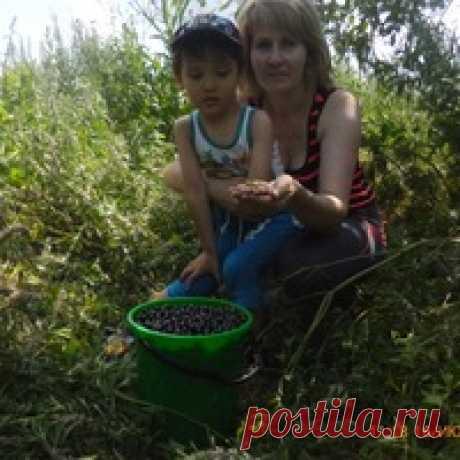 Марина Назаренкова