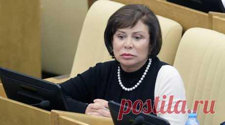 Роднина подвергла критике шоу «Ледниковый период» - Газета.Ru | Новости