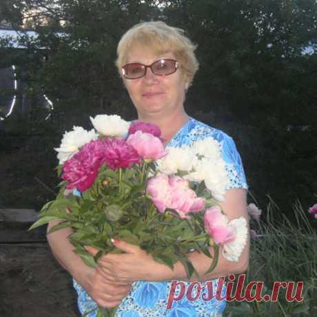 Наталия Балабаева