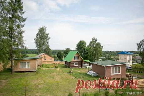 «Купил панели ипостроил дом за10 тысяч рублей». Изучили очень бюджетный вариант строительства | REALTY.TUT.BY